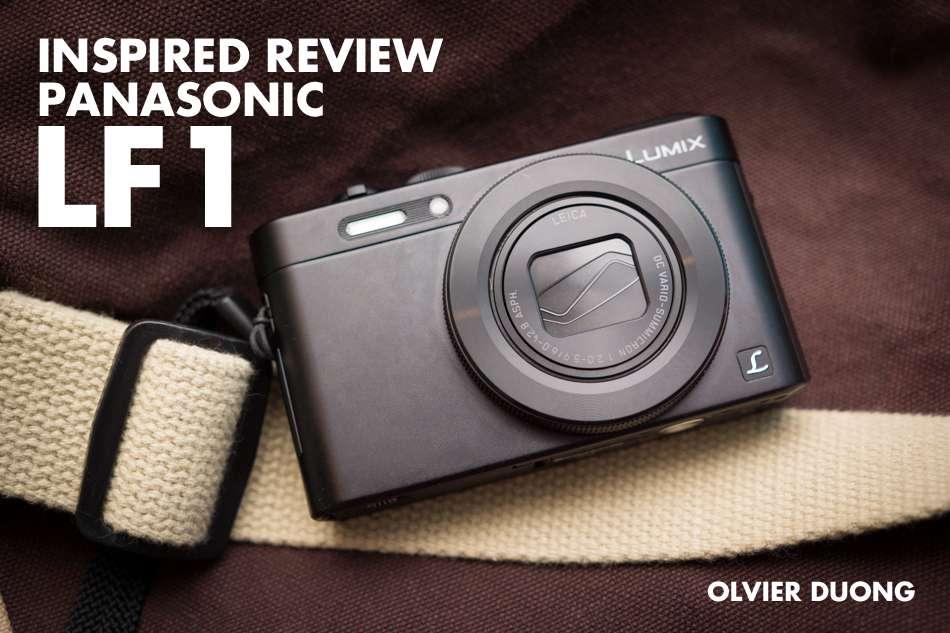Panasonic DMC-LF1 camera review: An amazing pocket multi-tool