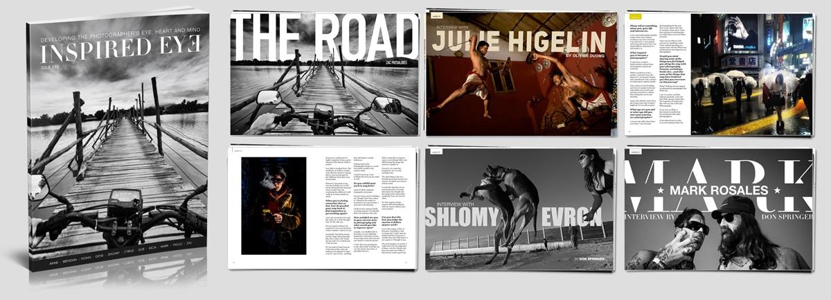 Inspired Eye Photography Magazine 23