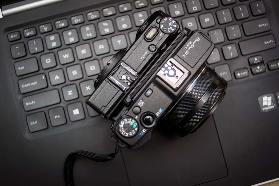 5 things observed from reviewing cameras