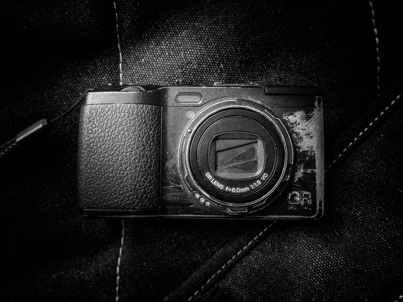 4 years with the Ricoh GRD IV