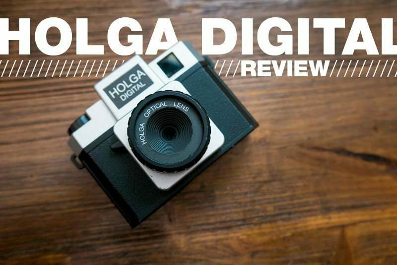 Holga Digital Review: What you need to know