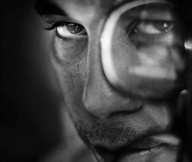 Portraits of Souls by Jan Balaz
