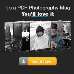 Inspired Eye photography magazine