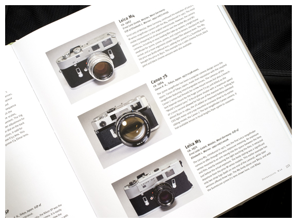 a page from todd gustavson's camera book 3