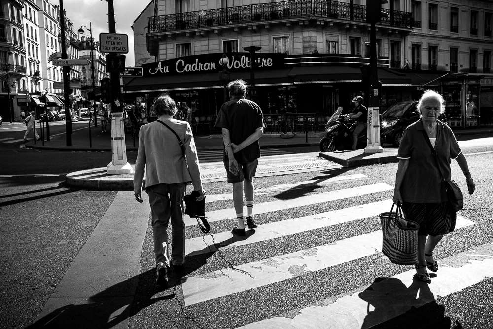 Fuji X100s for Street Photography (by Tranquillin Stephane - France
