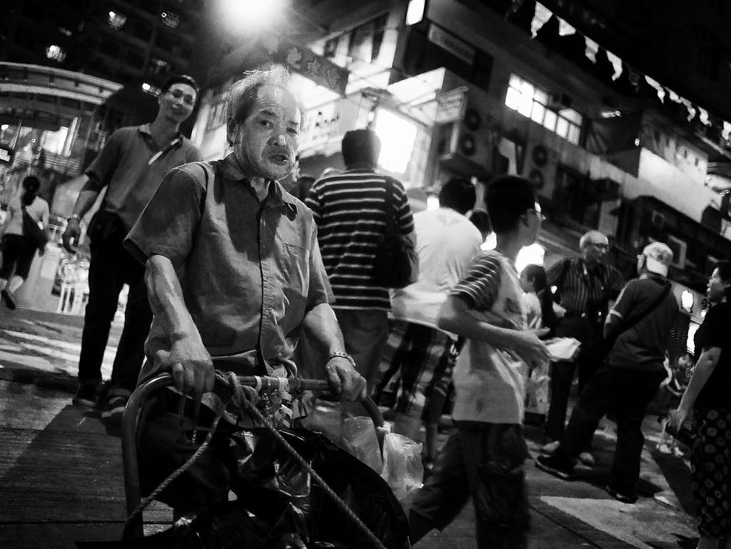 Panasonic GX7 Street Photography 5