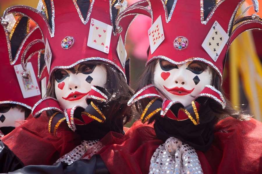 Maragogipe-Brazil-carnival