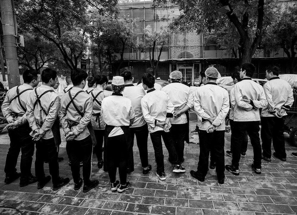beijing street photography 2