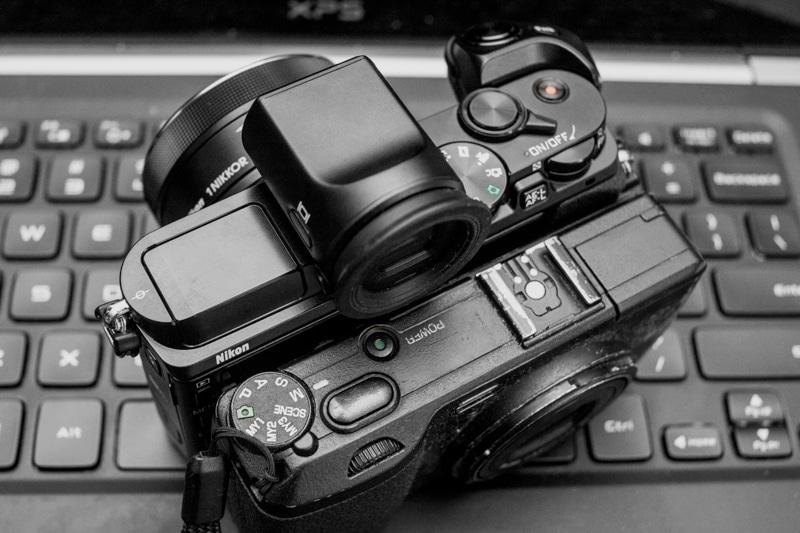 Nikon-V3-Ricoh-GRD-IV
