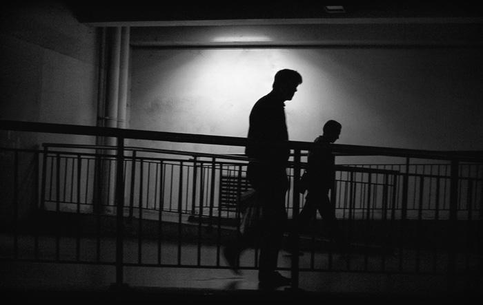 Lyon Street Photography 1