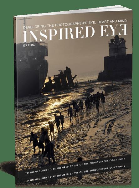 Inspired Eye 30
