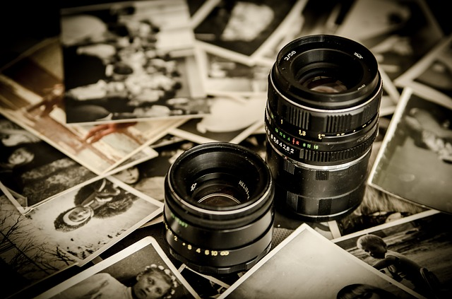 Cheapskate's guide to buying cameras