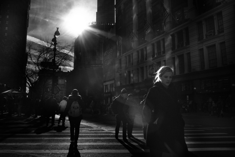 5 observations on fame & photography