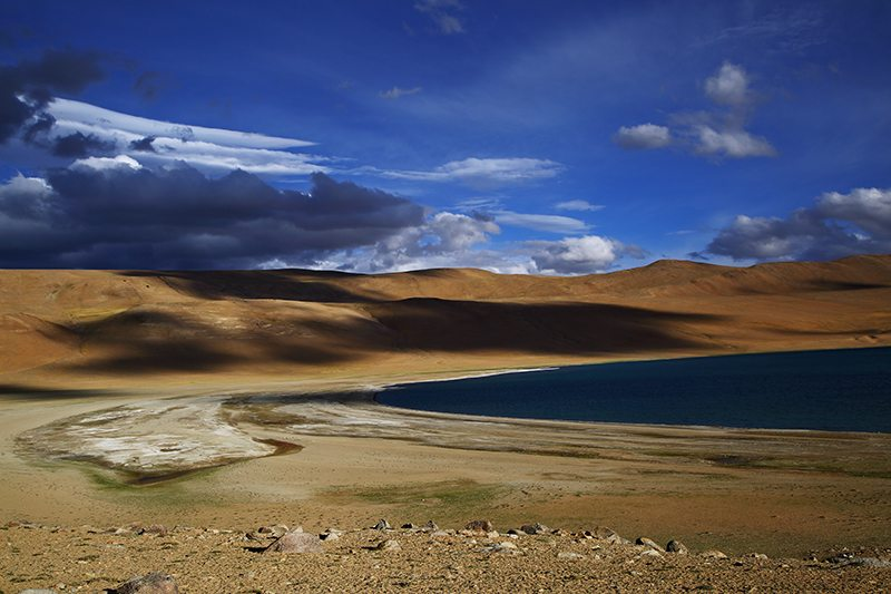 Ladakh – The virgin beauty by Arnab Adak