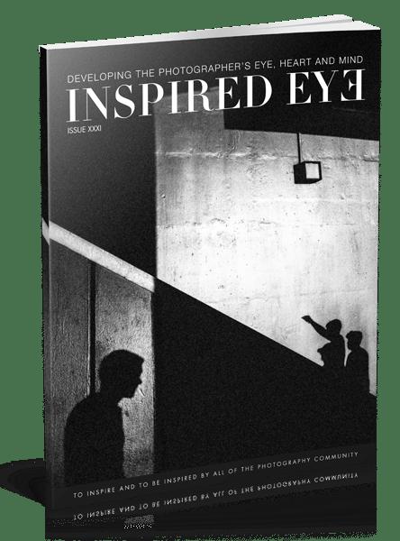 Inspired Eye 31