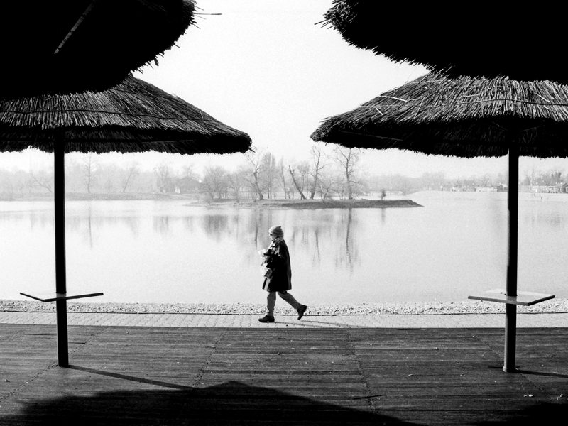 Nostalgia by Damir Matijevic
