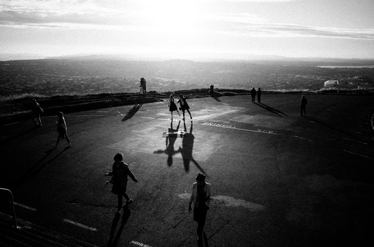 Ricoh GR after 3 years and some other thoughts…  by Chris Leskovsek