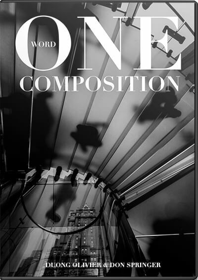 one word composition
