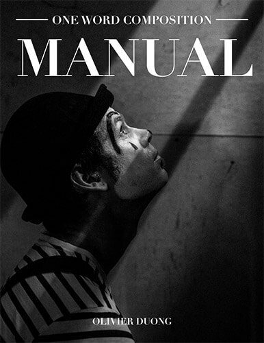 one word manual