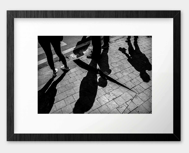 bw street photography
