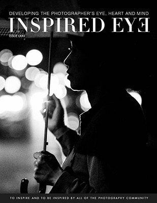 INSPIRED EYE   Street Photography Magazine + Insights Video