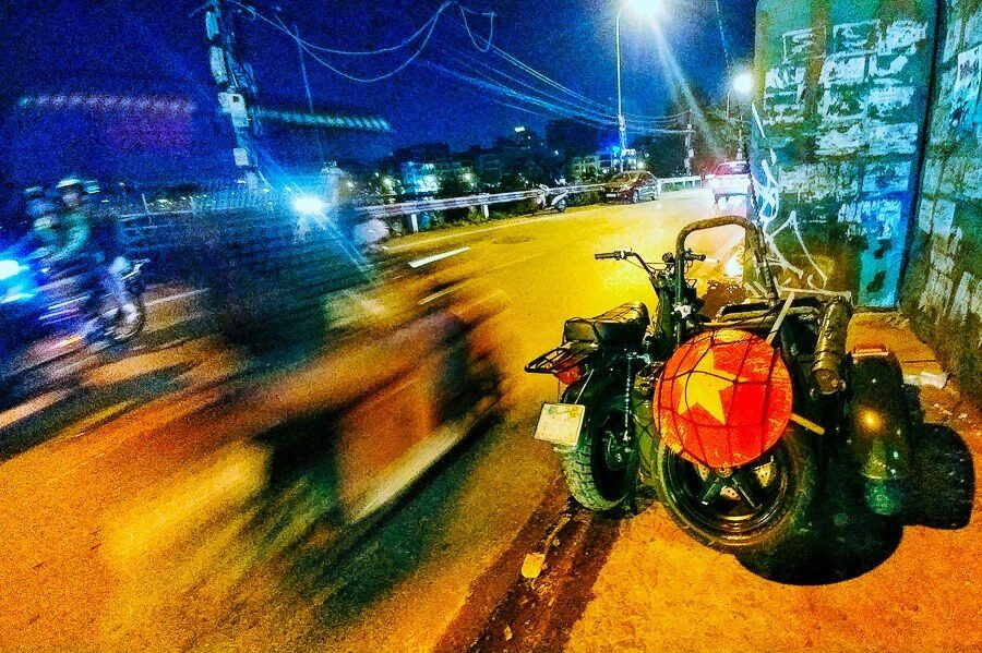night street photography 2