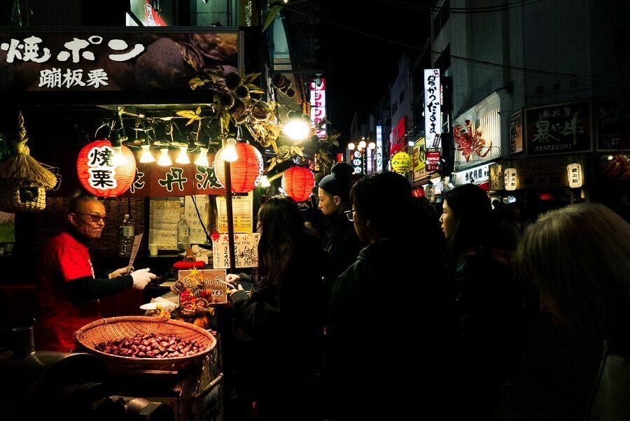 night street photography 8
