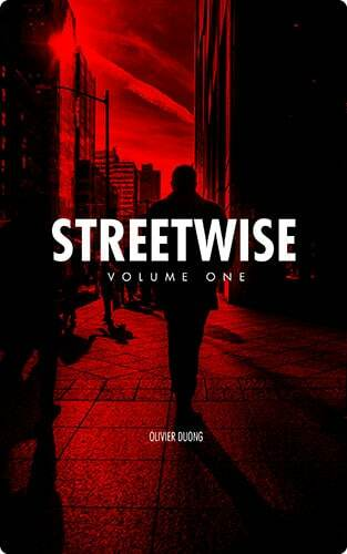 streetwise final cover