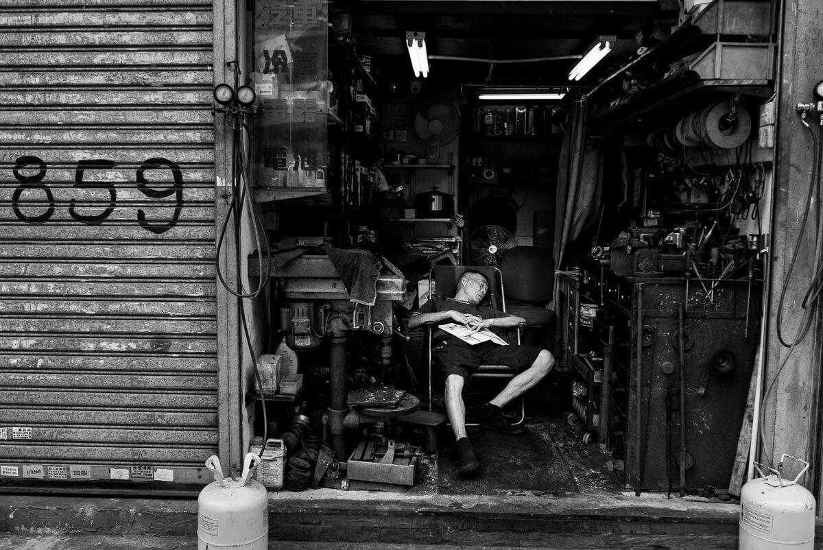 hong kong street photography 11