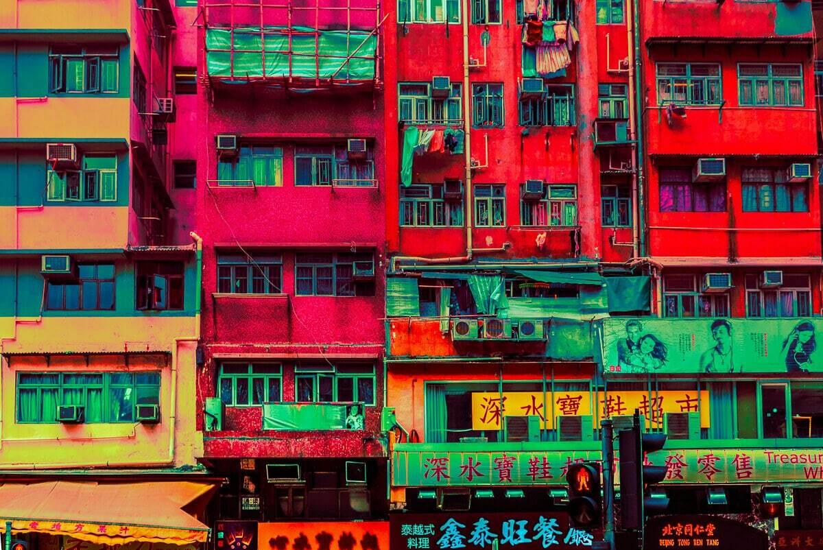 hong kong street photography 6