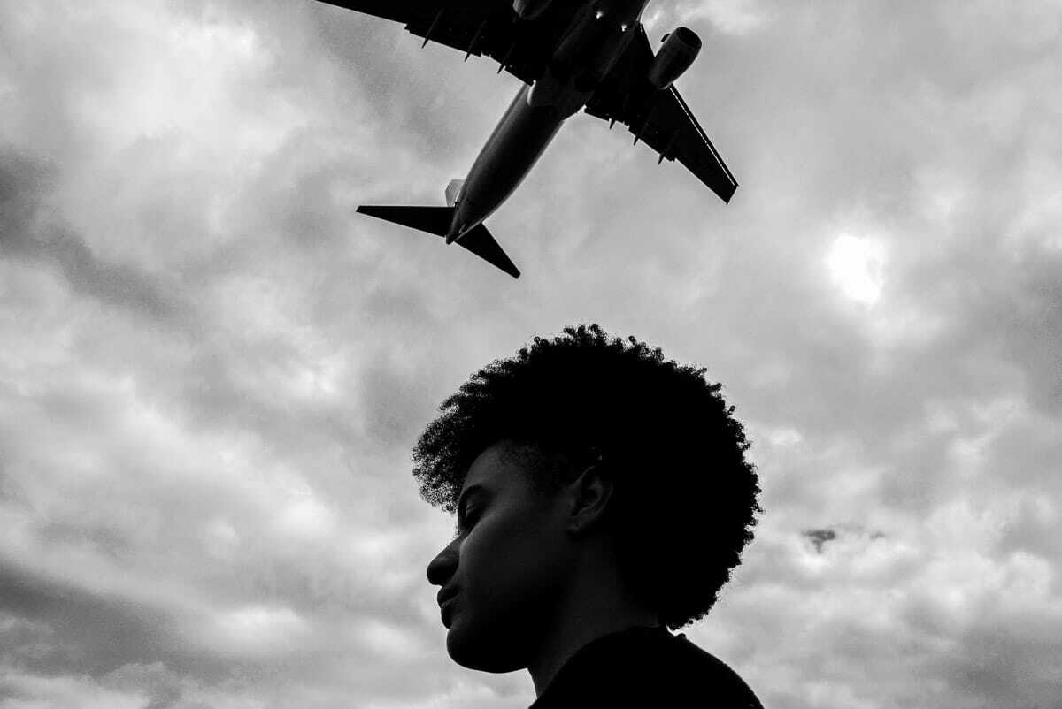 street photography airports 0