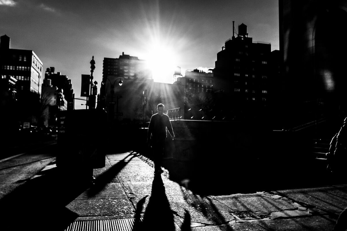 Street Photography in New York [Inspiration + 10 tips]