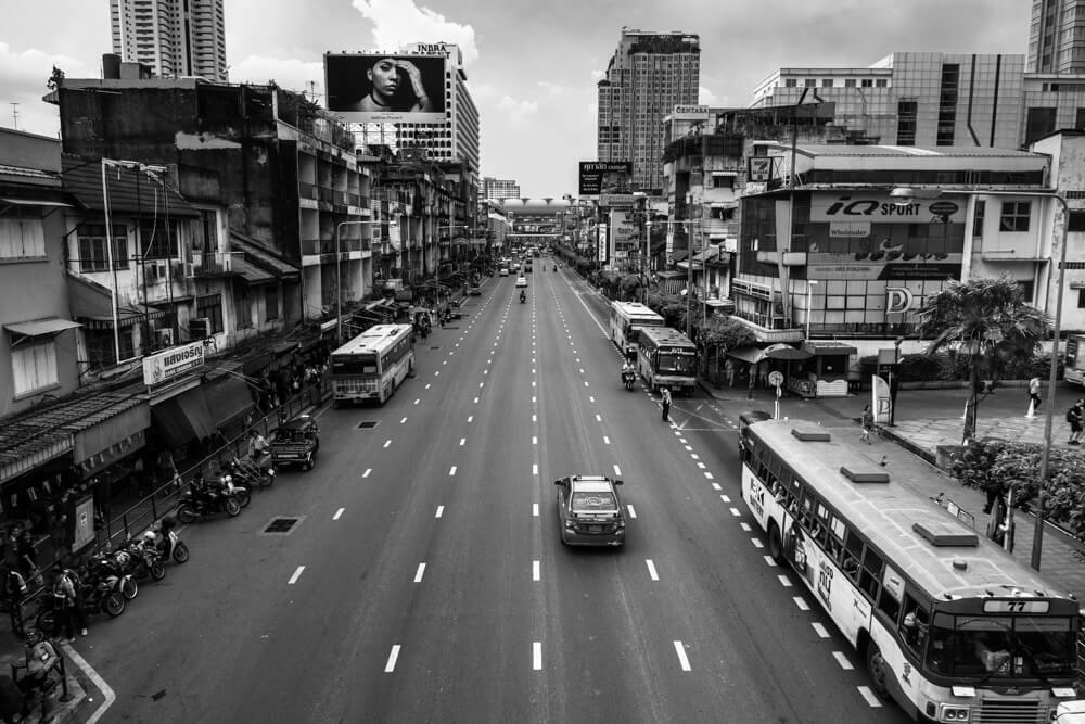bangkok street photography 1