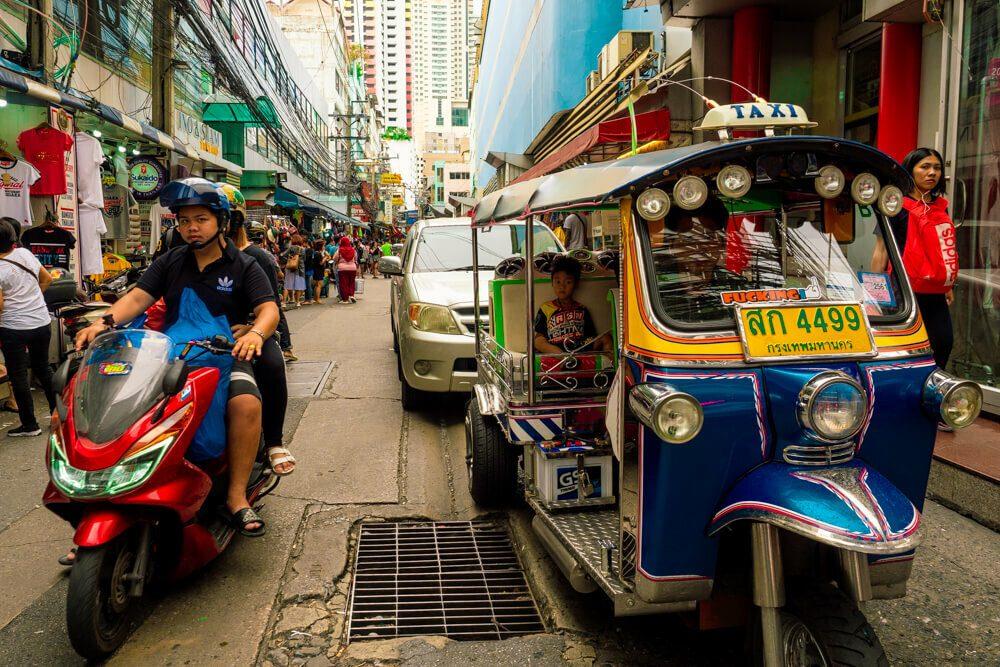 bangkok street photography 11