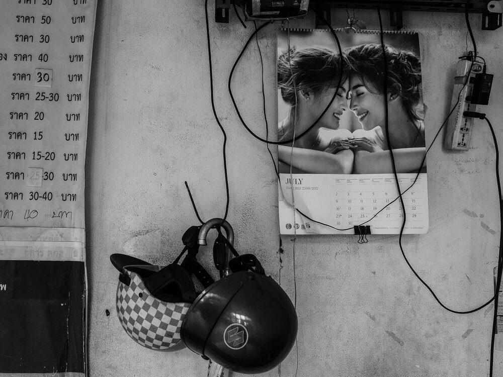 bangkok street photography 7