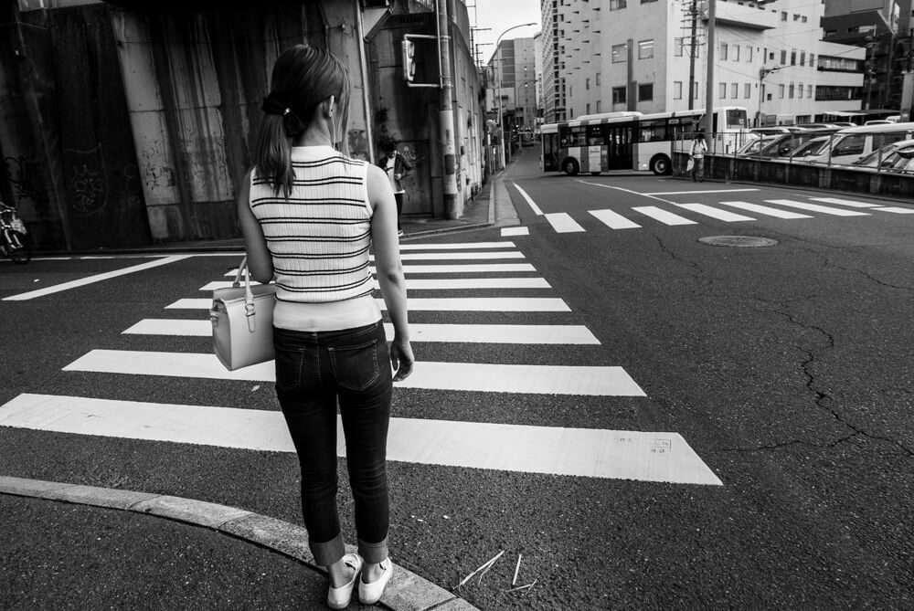 fukuoka street photography 4