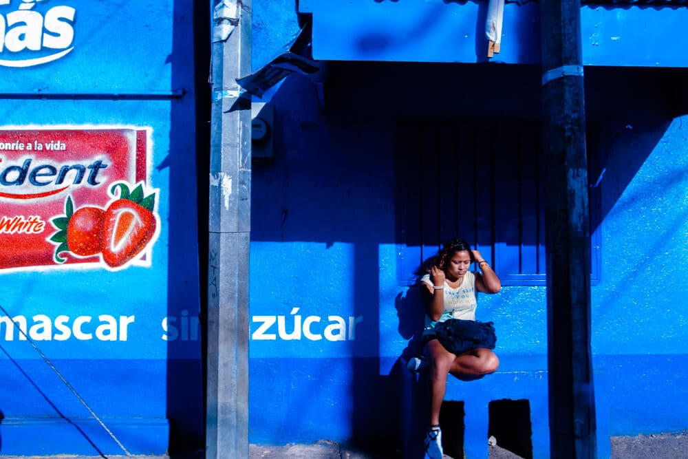 nicaragua street photography 23