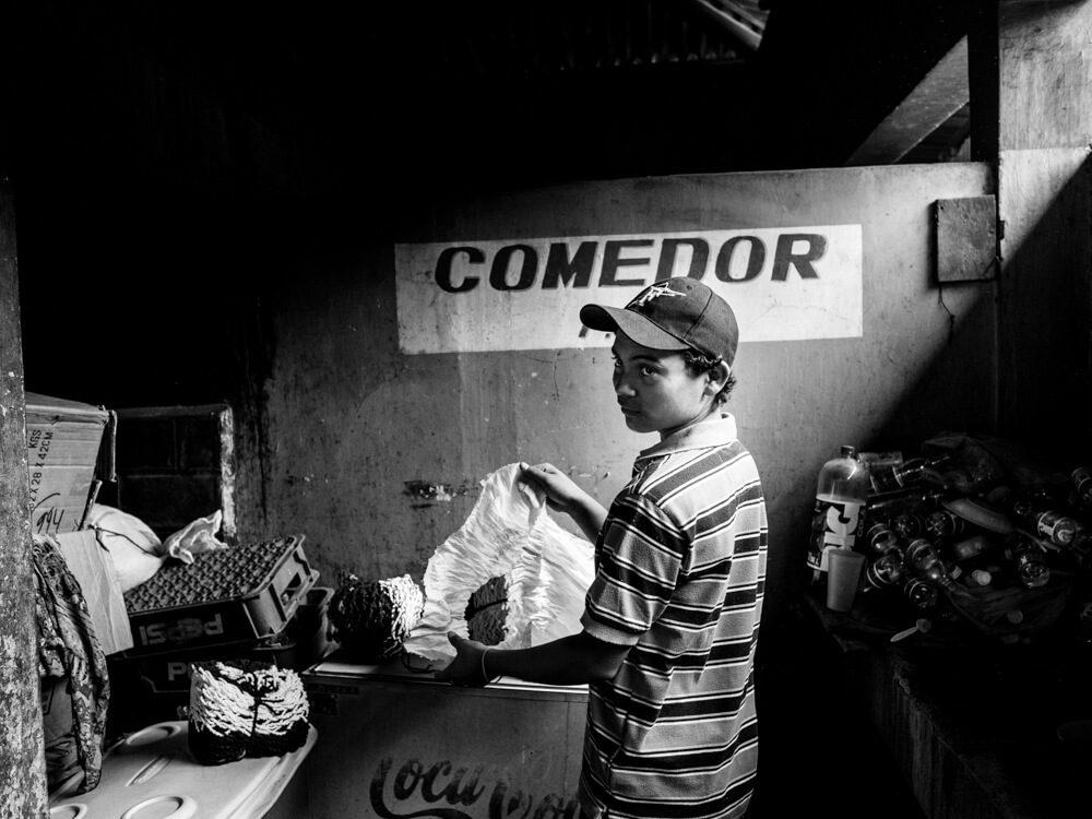 nicaragua street photography 34