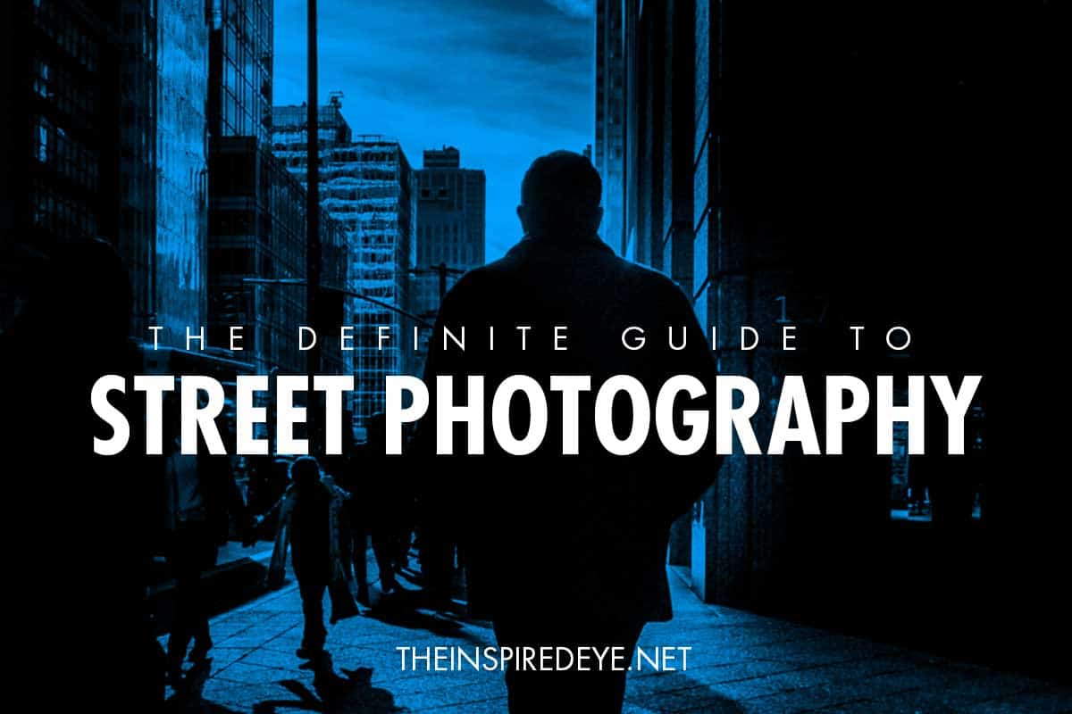 street photography featured image