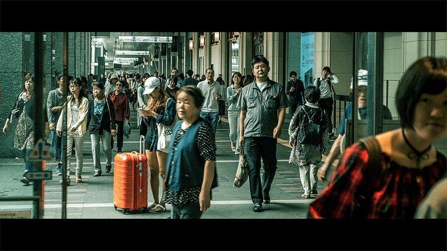 cinematic street photography 2