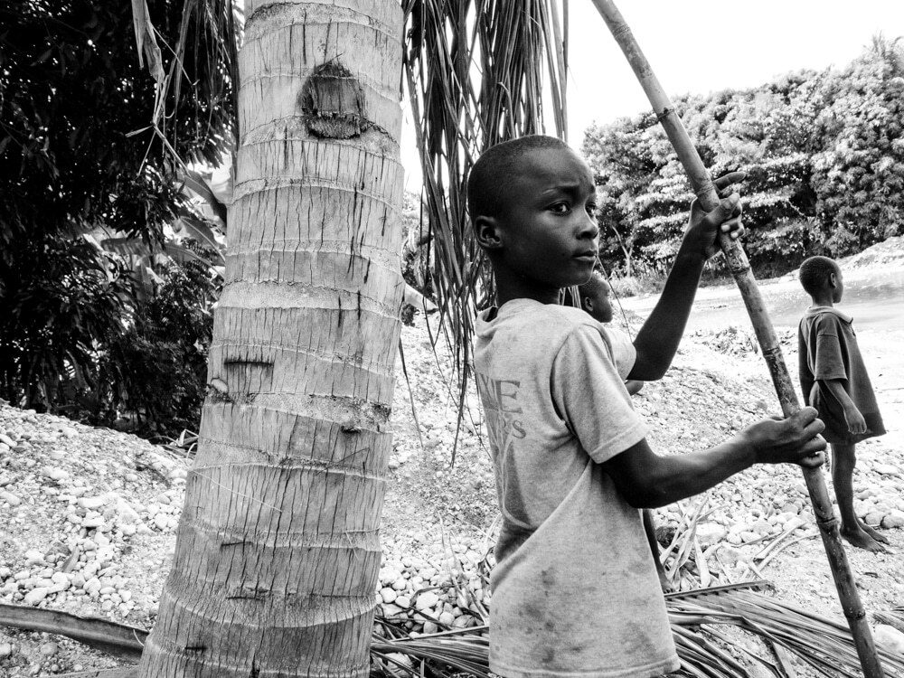 haiti street photography 11