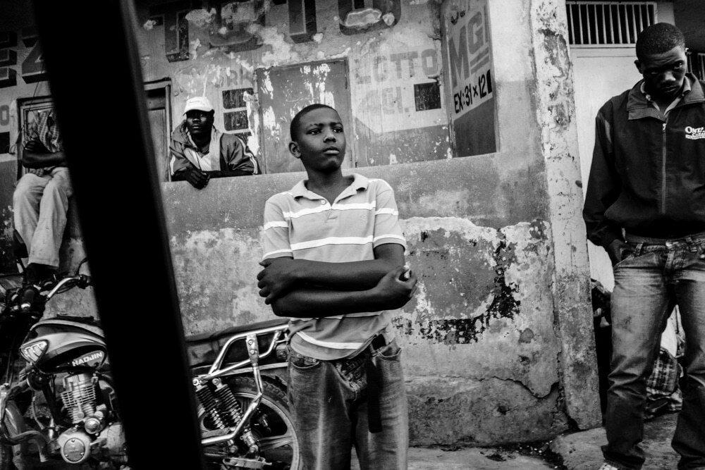 haiti street photography 12