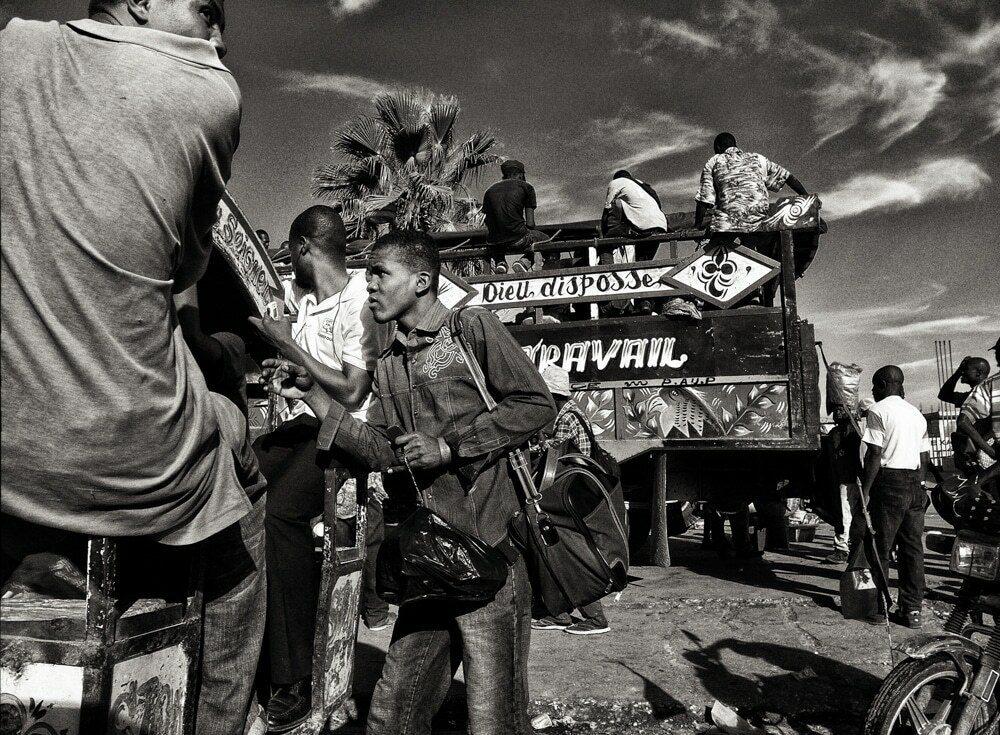 haiti street photography 15