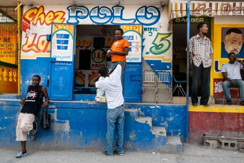 haiti street photography 18