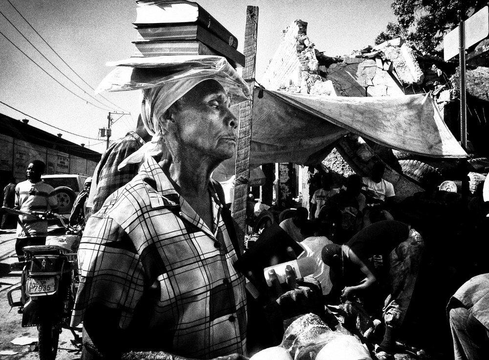 haiti street photography 20