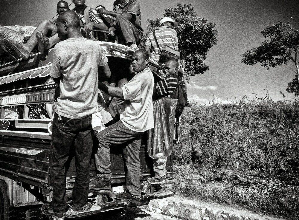 haiti street photography 21