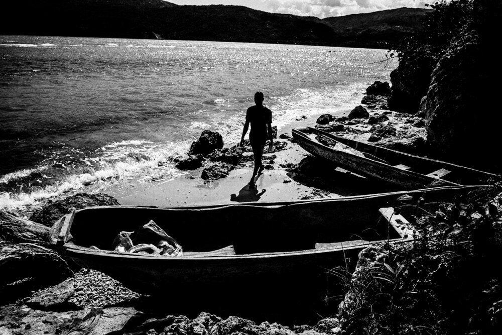 haiti street photography 29