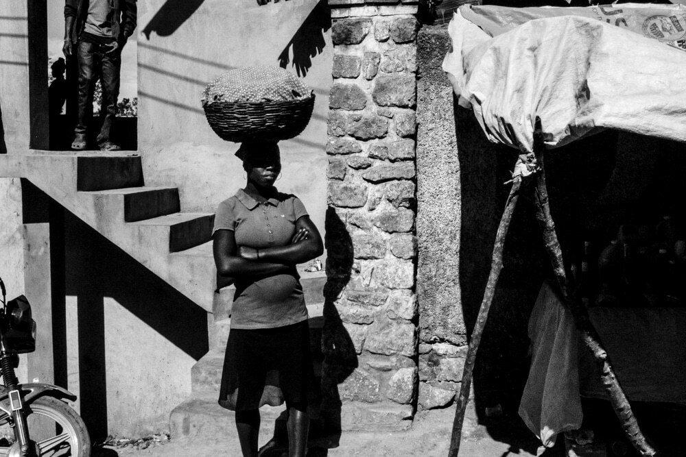 haiti street photography 3