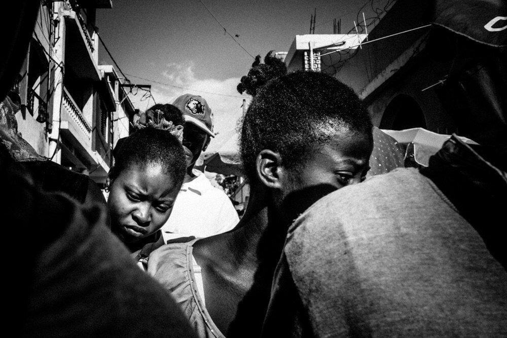 haiti street photography 8