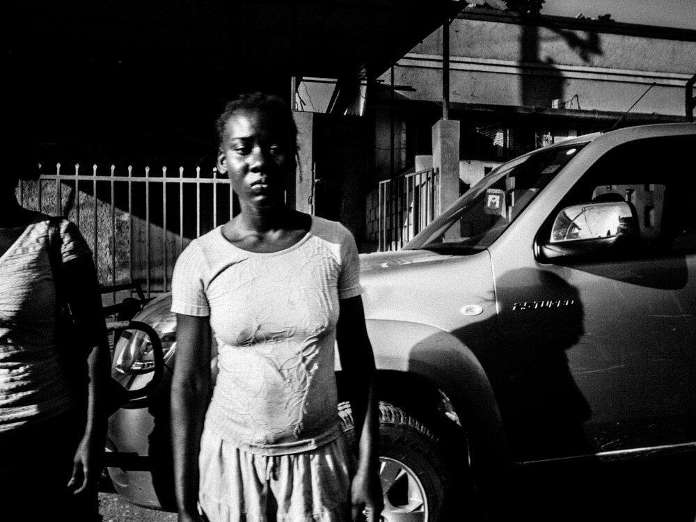 haiti street photography 9